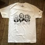 ビースリーボーイズ B Three Boys,  White