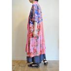 【RehersalL】 aloha gown (pink 33)/【リハーズオール】アロハガウン(ピンク 33)