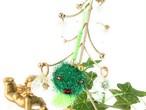 幸せ呼ぶケサランパサラン*緑*健康・癒し