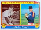 MLBカード 83TOPPS Nolan Ryan #361 ASTROS