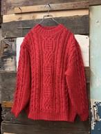 old womens fisherman sweater