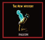 【CD】FALCON a.k.a. NEVER ENDING ONELOOP - THE NEW MYSTERY