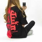 ドッキングTシャツ/インポート