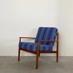 Model 118 Easy chair by Grete Jalk / CH013