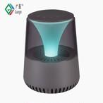 Bluetoothスピーカー内蔵空気清浄機「SMART AIR PURIFIER」