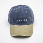 WEATHERED CAP BLUE