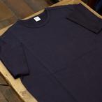 Workers(ワーカーズ) 3PLY Tシャツ ネイビー