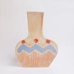 sachiyo oishi pottery / Flower Vase