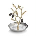 Michael Aram Olive Branch Ring Catch(マイケルアラム オリーブブランチ リングキャッチ)175147