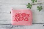 ミニ財布(ピンク)