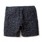 ANASOLULE  Work-Shorts (CAMO)
