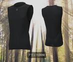 ONYONE オンヨネ メンズ ブレステックPPノースリーブ ブラック ODV98518