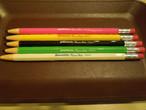 鉛筆型シャープペンシル