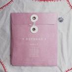 コラージュ素材セット 4 #薄ピンク