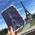 パスポートケース 小物 旅行用品 カードケース パスポート マルチカードケース ソフト 可愛い フェミニン デイリー 旅行 HI-1908-0002173