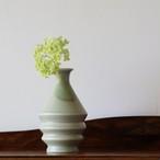 瀬戸焼 花瓶 峡