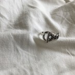 """Chain Ring """"silver 925"""""""