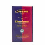 KHARISMA 450g(コーヒー粉・深煎り)  LÖFBERGS