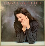 【LP】NANCI GRIFFITH/Lone Star State Of Mind