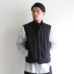 STILL BY HAND  【 mens 】thinsulate vest