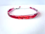 KILL ME bracelet