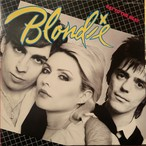 【LP】BLONDIE/Eat To The Beat