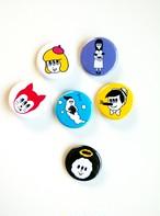 缶バッチ3個セット/ 3set of your choice! tin badge