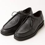 oilsteer mocha shoes/BLK/LIBERTAS【即納】