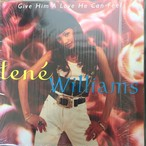 Tené Williams ‎– Give Him A Love He Can Feel