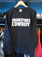 前Vスウェット DRUGSTORE COWBOY