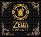 【新品】ゼルダの伝説 30周年記念コンサート(初回数量限定生産盤/DVD付)