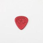 TearDrop型 | ギターピック TOKYO WOOD PICK Red