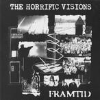 """FRAMTID - the horrific visions 7"""""""