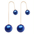 RIMI&Co. SELECT  Ball Dangleピアス 5Color