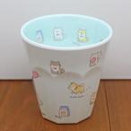 【ジューシーなシバイヌ】メラミンカップ(クローバー)【タンブラー crx-32652】