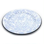 efim ( エフィム ) エナメル 琺瑯 ミート プレート 2001002SX アウトドア キャンプ ホーロー クッキング カフェ おしゃれ 皿
