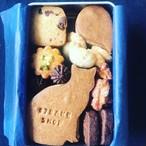 クッキー缶(小)