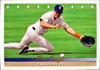 MLBカード 93UPPERDECK Tim Teufel #061 PADRES
