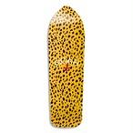 Cheetah Deck(Yellow Cheetah)