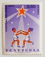 クリスマス / ベネズエラ 1968