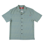 K'rooklyn Exclusive Shirts -Navy &  Yellow-