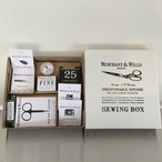 Merchant & Mills / sewing box