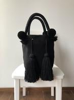 ワユーバッグ(Wayuu Bag) Basic line トートバッグ Lサイズ