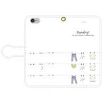 サニーデイズ   手帳型スマホケース iPhone/android