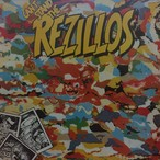 CAN'T STAND THE REZILLOS / REZILLOS
