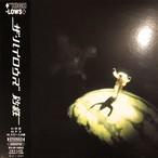 THE HIGH-LOWS /  砂鉄[中古LP]