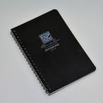 Bush Craft Inc ブッシュクラフト Rite in the Rain #773 スパイラルノートブック【ブラック】  火おこし 自然派 キャンプ アウトドア サバイバル 02-12-memo-0004