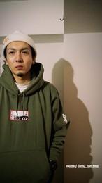 Chitto OKURIJO hoodie