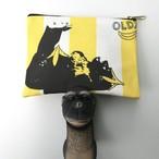 Gorilla pouch
