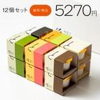 パフェ佐藤のアイスクリーム 12個セット